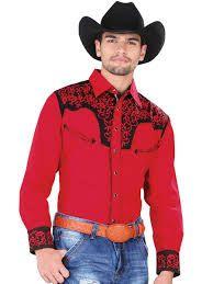 4cef102fbc Resultado de imagen para camisas vaqueras hombre Camisa Vaquera Hombre