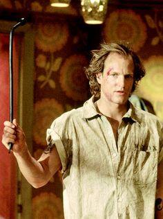 Woody Harrelson Natural Born Killers