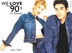 Thank you! Salsa is making my life better in denim since 1994 #salsajeans