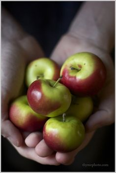 Fresh apples a great addition to any #juicing recipe.