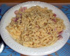 Homemade Pasta ★ No Need for a Pasta Machine