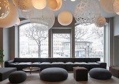 Interiors – Luxury Experience at Nobis Hotel