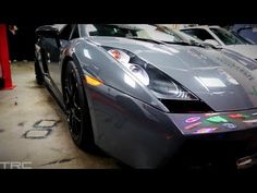 1500+whp UGR-R Lambo and 1100+whp Ford GT fun on the street