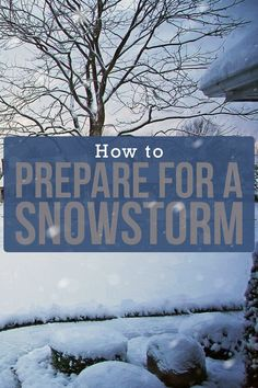 How to Prepare for a Snowstorm , http://www.interiordesign-world.com/how-to-prepare-for-a-snowstorm/