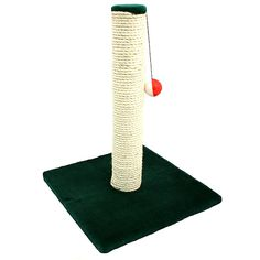 James Marketing Sisal Cat Scratcher 47Cm ** You can find out more details at the link of the image. (This is an affiliate link and I receive a commission for the sales)