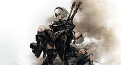 Music Video Inspired by NieR: Automata Released by Square Enix and Rock Band Amazarashi