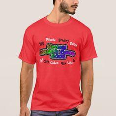 Cousin Camp T-Shirt