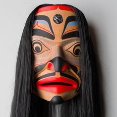 Jay Brabant is the son of Gene Brabant, a renowned carver in the Northwest Coast style. Gene Brabant grew up in Victoria, BC, in the company of the family of Henry Hunt. Henry Hunt's three so…