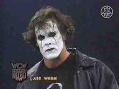 WCW  Sting
