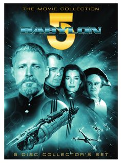 Set in a postwar 23rd century, sci-fi television series Babylon 5 (1994-1999) chronicled the intergalactic exploits of a diplomatic space station as it brokered peace among humans and aliens under the