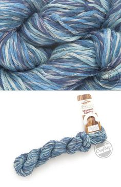 38% Off Fibra Natura Exquisite Bamboo (Niagra). Click the image or: http://www.craftsy.com/ext/20121126_YarnPin3