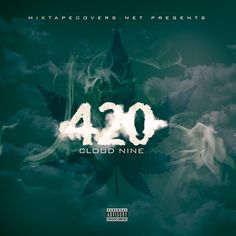 420 is right around the corner get this mixtape templaate for only 5 mixtape cover template design available now on our site link in bio