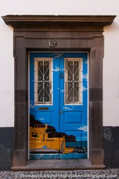 Funchal, Madeira, Portugal by lillie