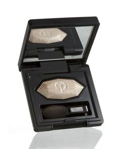 Cle de Peau Beaute Limited Edition Satin Eye Color - Neiman Marcus  #NMFallTrends