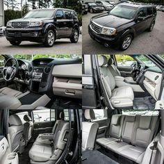 2012 Honda Pilot  4WD 4dr EX  ALM Special:$23,499  Miles: 37,862 Stock#: CB006308  (470) 819-6744 Perry  perry-platinumluxuryautos.com 2012 Honda Pilot, Car Seats, Vehicles, Car Seat, Vehicle
