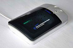 Kapak Electronic Disinfecting Dryer & UV Dehumidifier Loc...