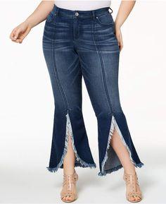 bf0b3a2584c46 383 Best Plus Size Jeans images