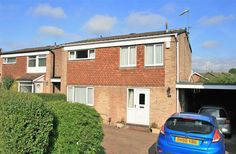 Harrogate Property News - 3 bed detached house for sale 23 Coppice Gate, Near To…