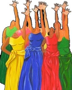 I enjoy all forms of dance but found true meaning and purpose in praise dance---want to do it again