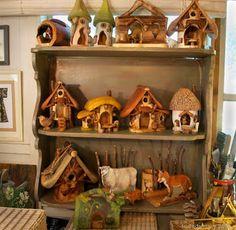 Willodel gnome homes