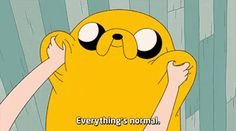 Adventuretime Metling GIF - Tenor GIF Keyboard - Bring Personality To Your Conversations | Say more with Tenor