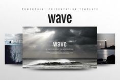 Wave by Good Pello on @creativemarket