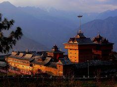 Bhimakali Temple, Shimla
