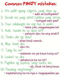 Tagalog Jokes - Best Funny Tagalog Jokes The best funny tagalog jokes, pinoy jokes, juan jokes tagalog, joke time pinoy, joke quotes tagalog Memes Pinoy, Memes Tagalog, Pinoy Quotes, Hugot Lines Tagalog Funny, Tagalog Quotes Hugot Funny, Hugot Quotes, Filipino Funny, Filipino Quotes, Pick Up Lines Tagalog