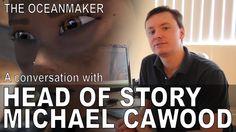 Head of Story Interview | The OceanMaker