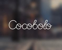Cocobolo by TIE A TIE (via Creattica)