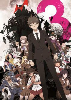 Estrenos de Anime para el 14 de Julio.