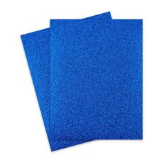 Glitter Paper - BLUE Glitter Letter Size - 10 PK Specialty coated glitter paper for durability and no shedding. colorful glitter which cuts nice Blue Glitter, Letter Size, All The Colors, Color Blue, Card Stock, Card Making, Size 10, Scrapbook, Colours
