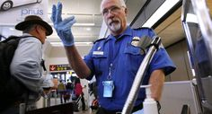 What TSA Agents Say NOT to Wear to the Airport
