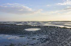 Weltnaturerbe #Watt ... #Langeoog.