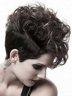 35 tagli di capelli corti e mossi, una selezione da non perdere! [FOTOGALLERY] - CapelliStyle.it