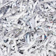 4 Uses for Shredded Paper in the Garden - In the Garden - Mother Earth Living