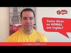 Como treinar conversação | Inglês do Gabriel - YouTube