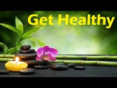 Self Healing Meditation Improve Your Health And Immune System Subliminal Messages - YouTube