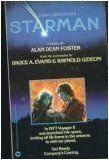 Starman by Alan Dean Foster…