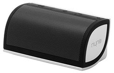 NYNE Multimedia Inc Mini Portable Bluetooth Speaker BlackSilver ** Check out this great product by click affiliate link Amazon.com