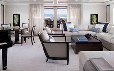 Stunning Interior design inspiration by H2 Yatch Design! Luxury Yatch Design Luxury Yatch Interiors Luxury Interior Design #luxurymodernfurniture #interiordesignideas #luxurydesign Find more in: https://www.brabbu.com/en/inspiration-and-ideas/
