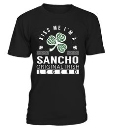 SANCHO Original Irish Legend