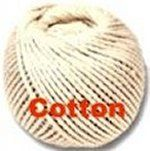 Cord (or cordage): The material you use to create Macrame projects.    Leather, nylon, cotton, hemp, silk, and yarn are all different types of materials, made with a variety of fibers.