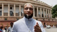 Owaisi Now Has A Problem With The PM Hugging The UAE Crown Prince!