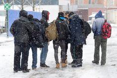 """Gleichberechtigungskurse für Flüchtlinge: """"Erklären, was erlaubt ist - und was nicht"""" - SPIEGEL ONLINE - Politik"""