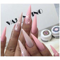 @margaritasnailz @valentinobeautypure @vetro_usa #nails #stilettonails#nailart#teamvalentino#dustfreelife#MargaritasNailz#vetrogel#nailfashion#naildesign#nailswag#hairandnailfashion#nailedit#nailcandy #nailprodigy#nailpromagazine#ombrenails #nailsofinstagram #nailaddict #nailstagram#nailsoftheday#nailporn#glitternails#nailsmagazine#nailpro#nailpromote#naildesigns#nailsdone#vetrousa#valentinobeautypure