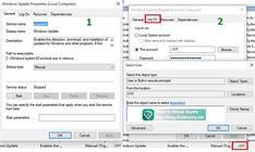 Cara Paksa Mematikan Service Windows yang Bandel