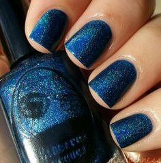 Ethereal Lacquer Lapis 2013