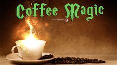 Magical Recipies Online | Coffee Magic