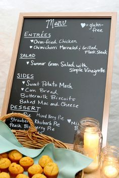 25 best Barn Wedding Food & Menus images on Pinterest | Wedding ...